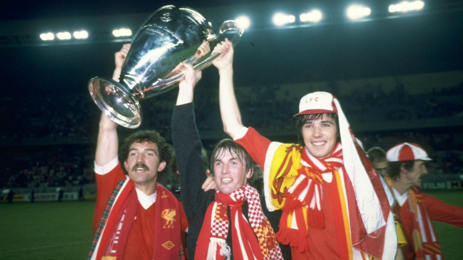 Resultado de imagen para liverpool campeon champions 1981