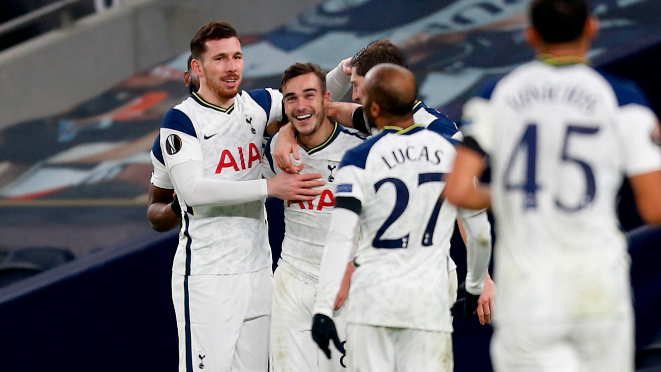 Lask Vs Tottenham Betting Tips Latest Odds Team News Preview And Predictions Goal Com