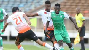 Gor Mahia 0-2 RS Berkane: A tall order for K'Ogalo as they fall at home