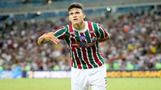 Pedro Guilherme fluminense