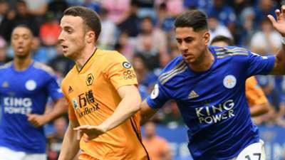 Diogo Jota Wolves 2019-20