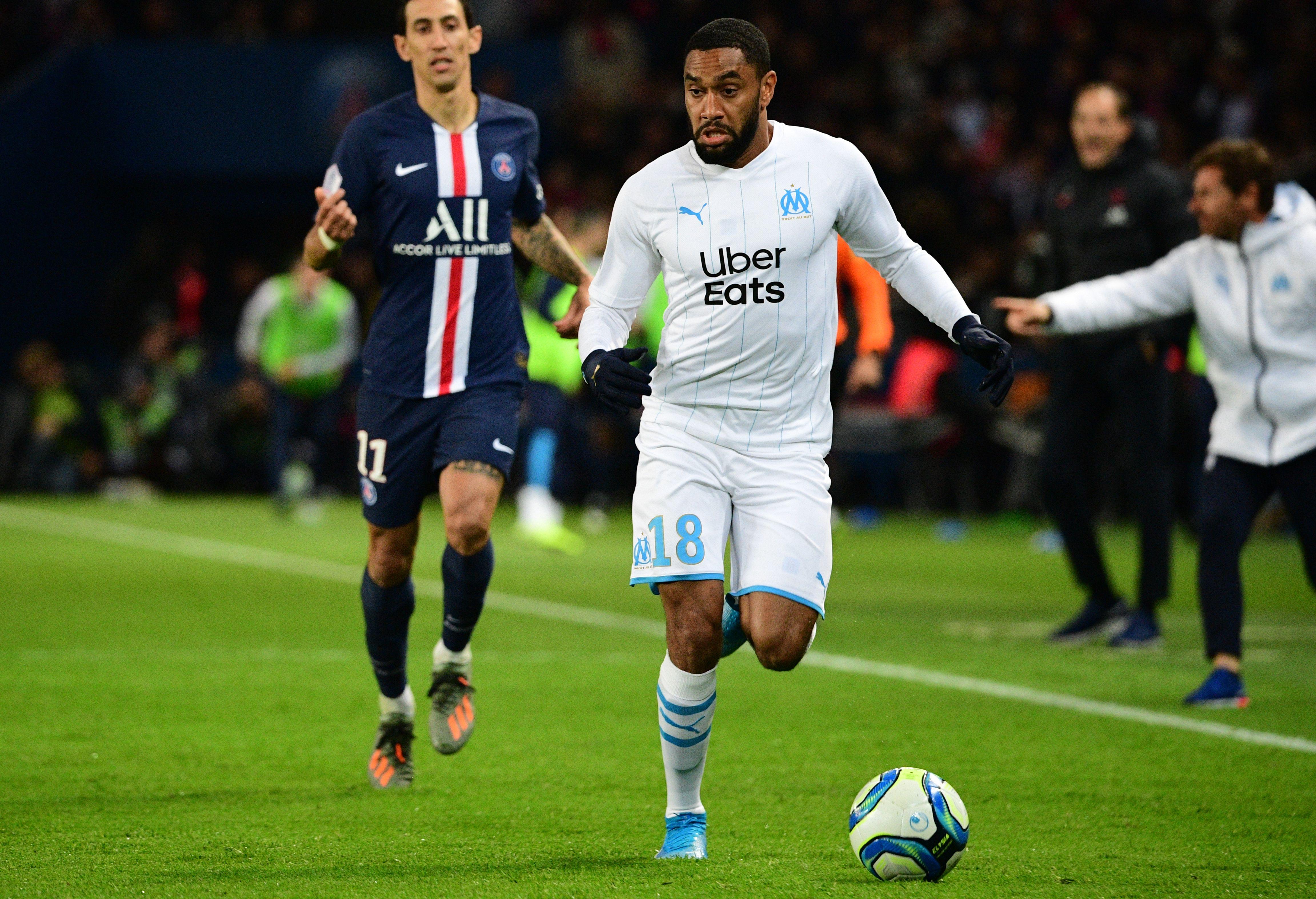 Trois nouveaux joueurs de l'Olympique de Marseille suspectés d'avoir le Covid-19