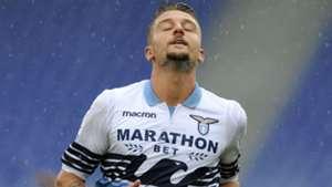 Milinkovic-Savic Lazio SPAL Serie A