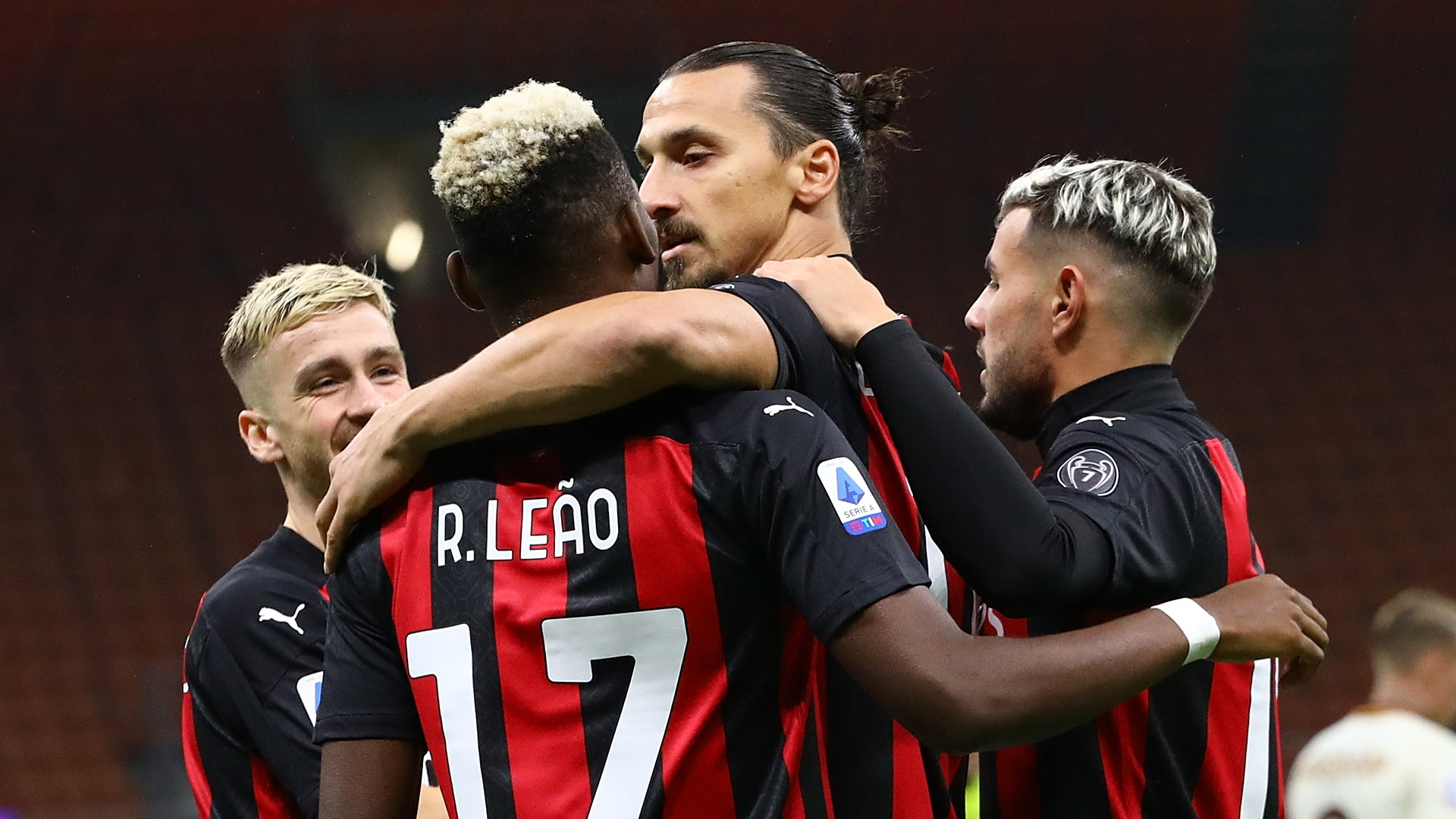 Ac Milan Targeting Best Talent In The World In January Transfer Market Goal Com