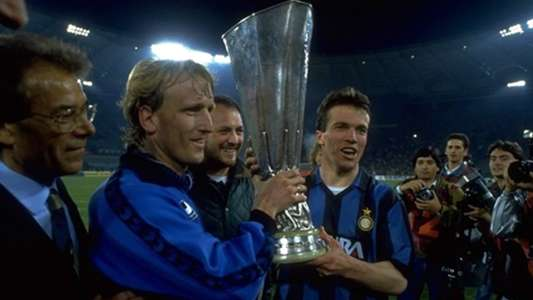 ¿Cuántas veces ganó Inter la Europa League? | Goal.com