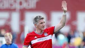 Bastian Schweinsteiger MLS Chicago Fire Getty 04012017