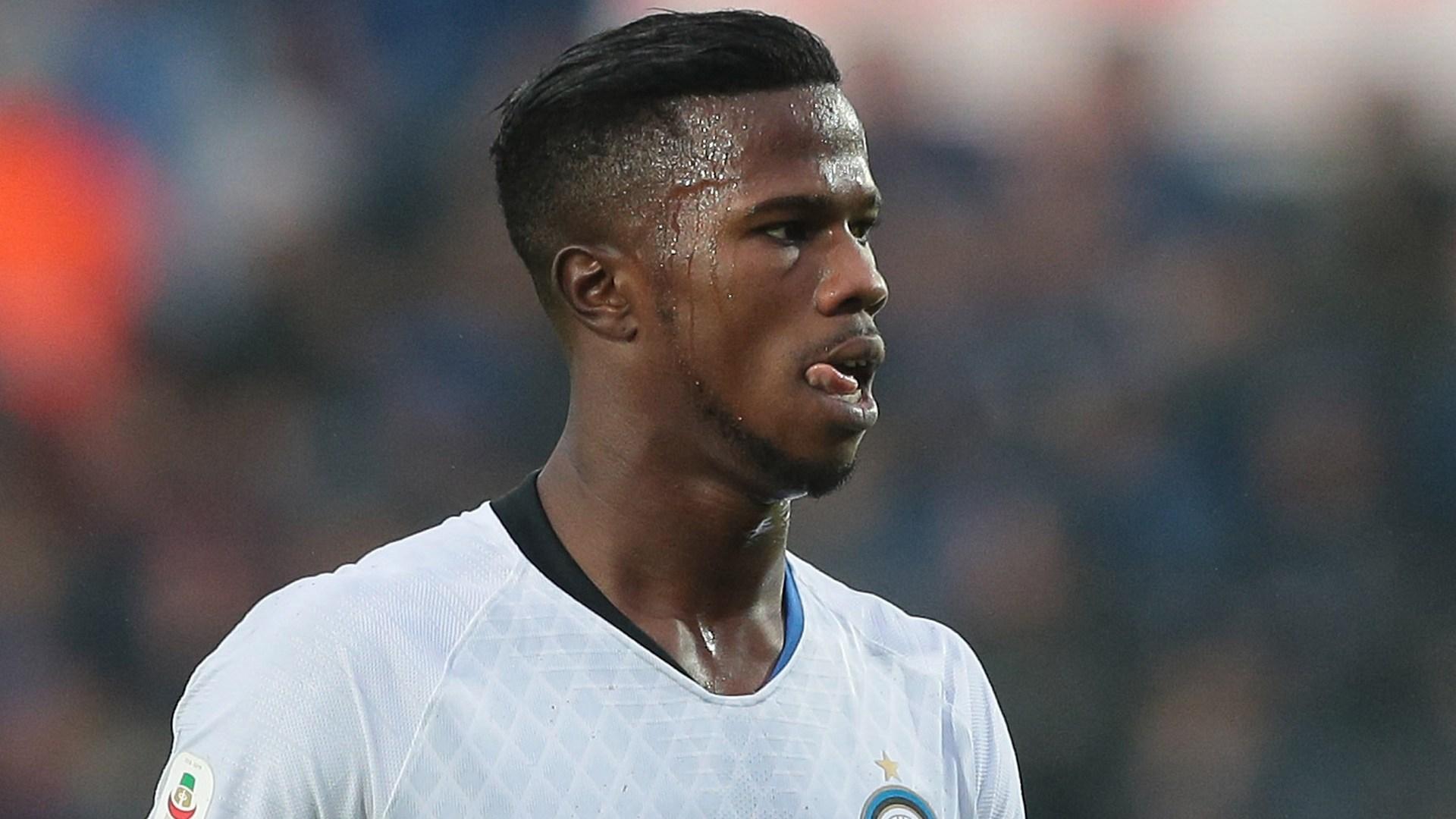 Balde: Sampdoria-bound forward contracts Covid-19