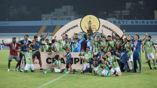 From giant-killers to I-League champions: Gokulam Kerala's steady climb in Indian football | Goal.com