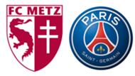 FC Metz - PSG, 4ème journée de Ligue 1, le 30 août 2019