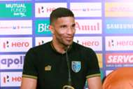 FC Pune City Kerala Blasters David James