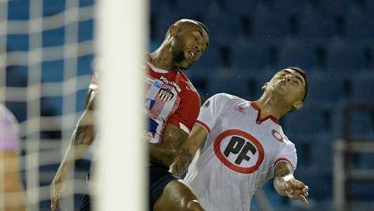 Junior vs. Unión La Calera en vivo por la Copa Sudamericana: partido online, resultado, goles y formaciones | Goal.com