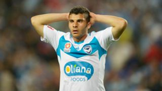 Andrew Nabbout Melbourne Victory
