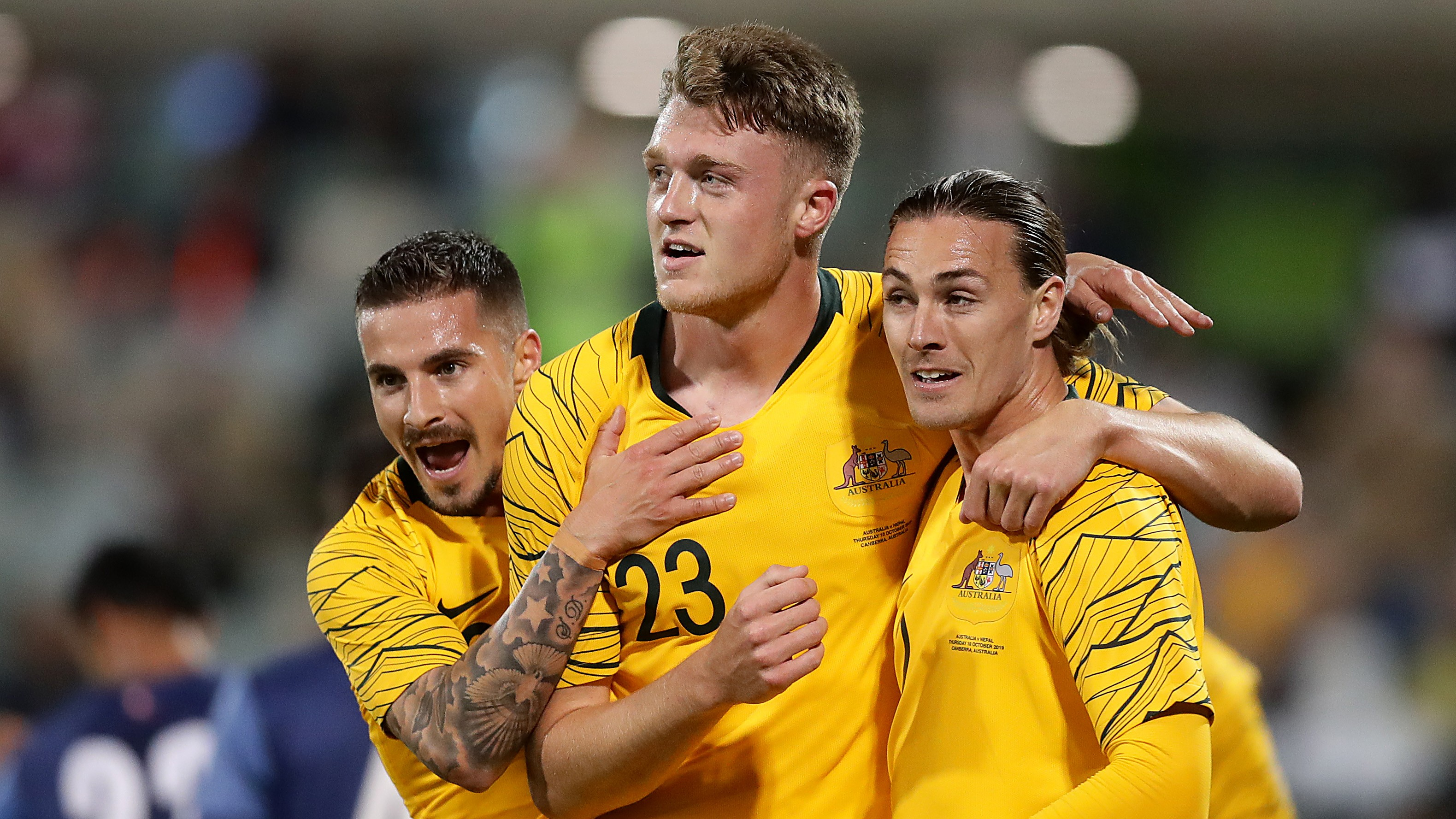 A-League and Australian football news LIVE: Socceroos in Copa America limbo