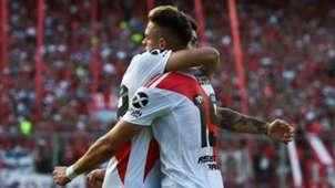 River Independiente Superliga Postergado Fecha 14 19012020