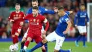 FC Liverpool FC Everton 05012020