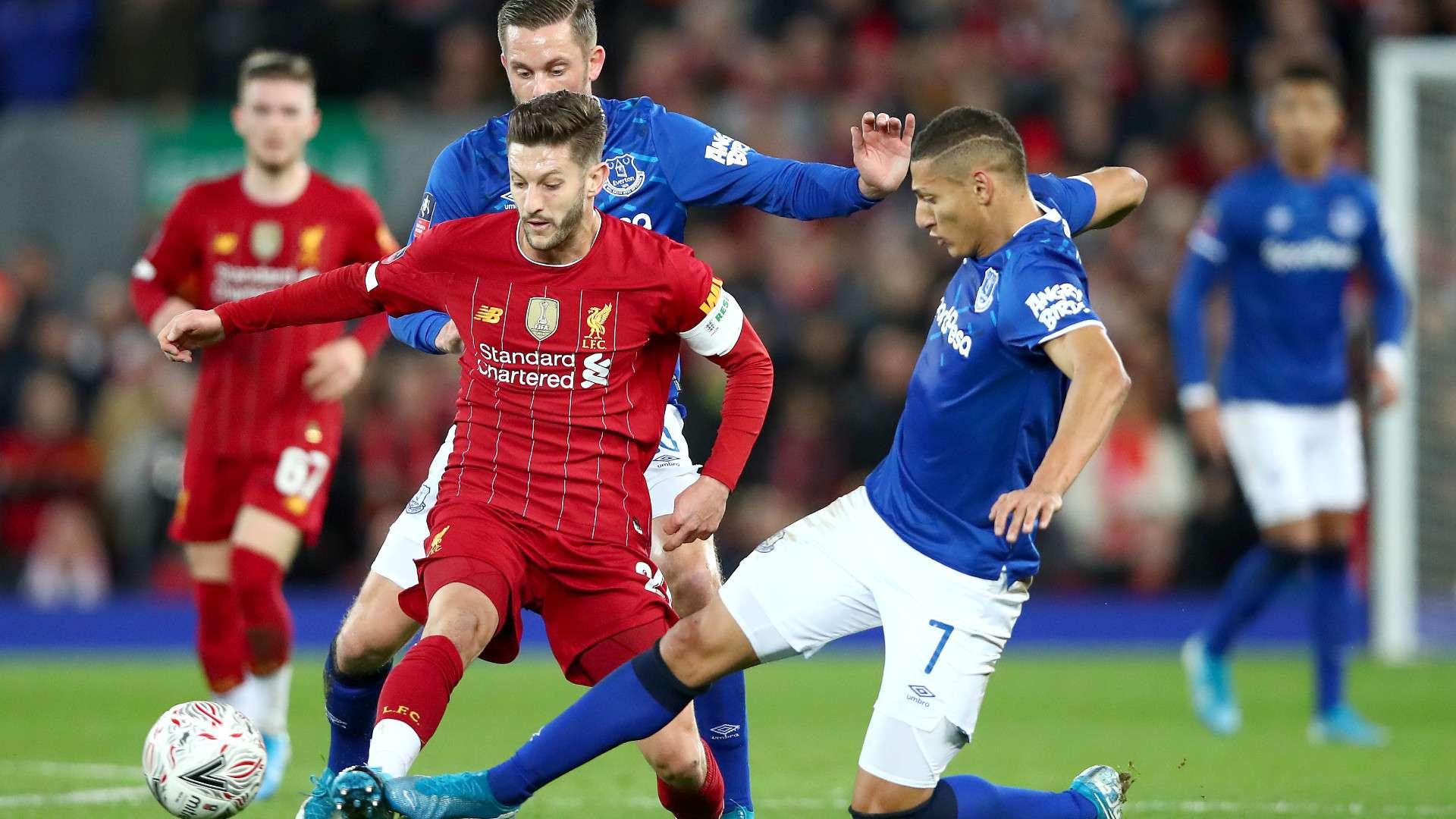 Everton 0 0 Liverpool Liverpool Bất Lực Trước Hang Phong Ngự Kin Kẽ Của đội Chủ Nha Goal Com
