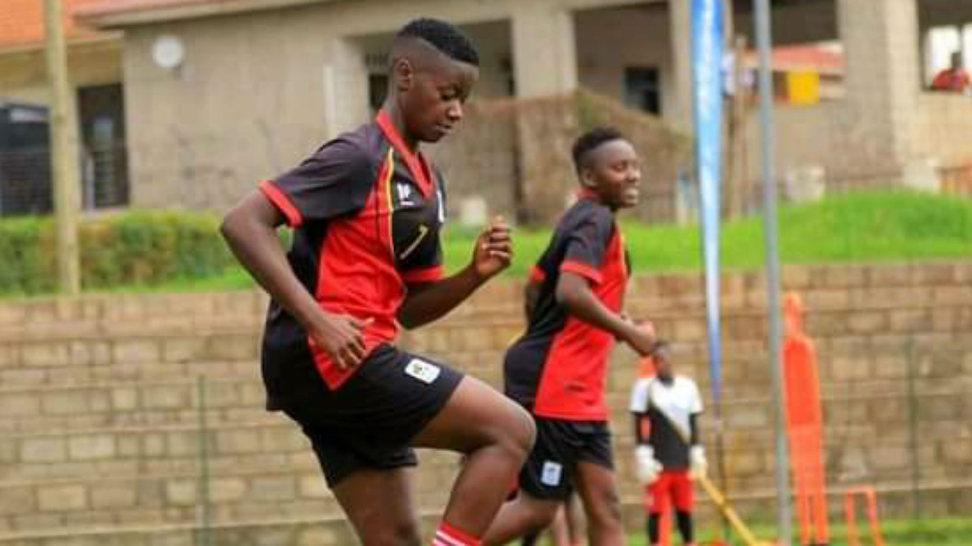 Uganda giving all, ready to overcome Cameroon in World Cup qualifier - Nalukenge