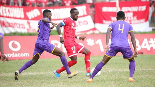 Caf Champions League: Mosimane names deadly Simba SC players vs Al Ahly