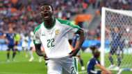 Moussa Wague of Senegal  Russia World Cup June 24, 2018