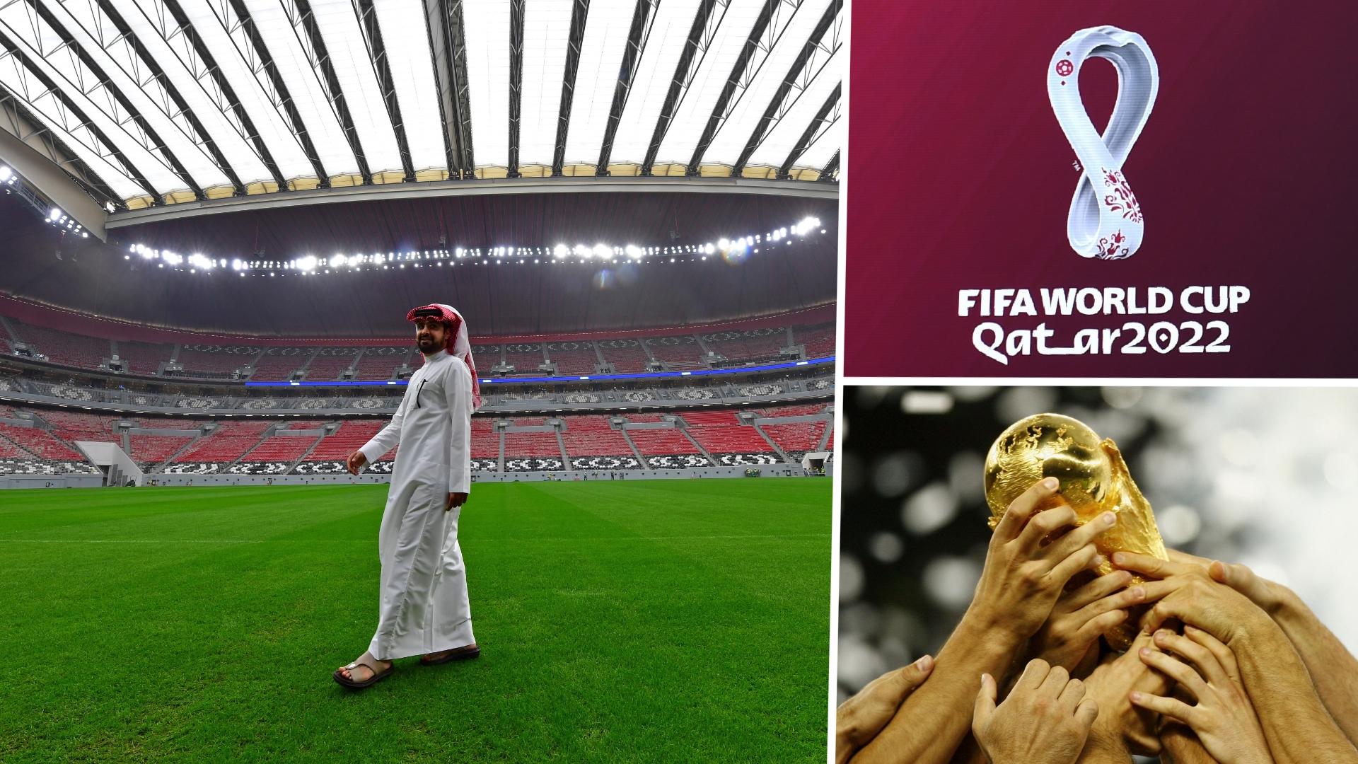 World Cup schedule announced by Federation Internationale de Football Association