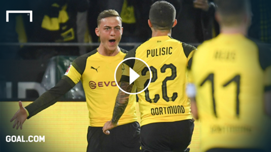 Dortmund Nürnberg Highlights