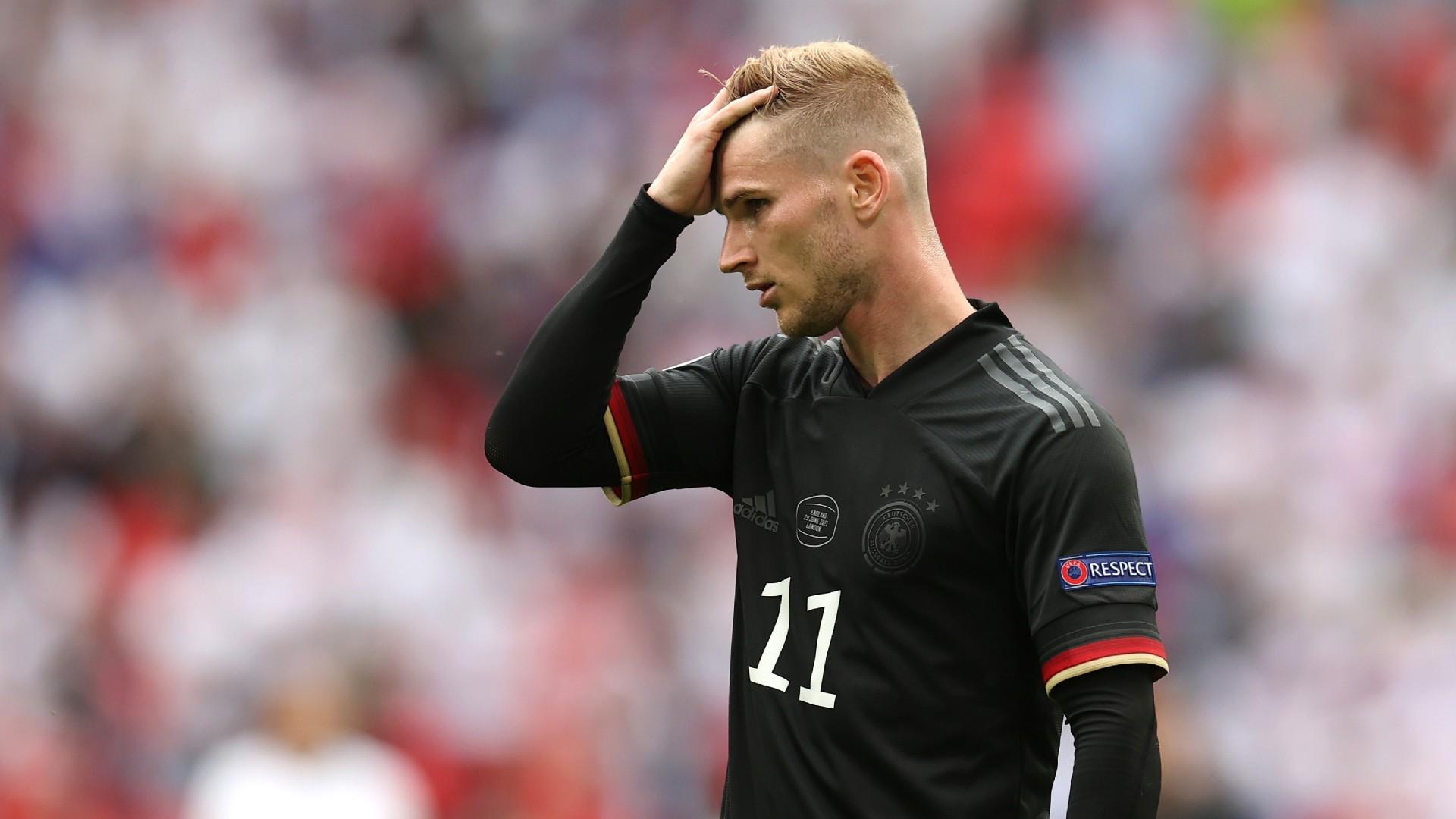 Werner called Chelsea & Germany goalkeeper after attending Austrian Grand Prix