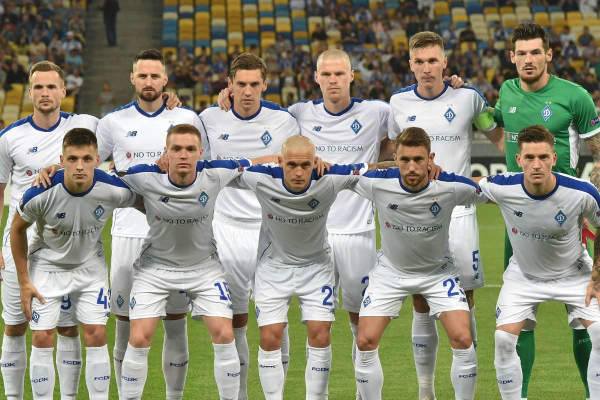 dynamo kiev only have 13 players available for barcelona clash says manager lucescu goal com dynamo kiev only have 13 players