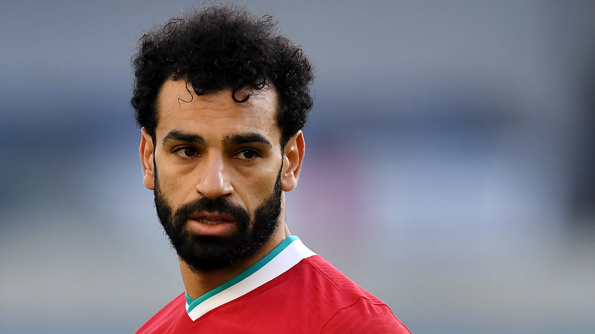 Salah benched after Liverpool star admits to being 'very disappointed' by Klopp decision not to name him captain