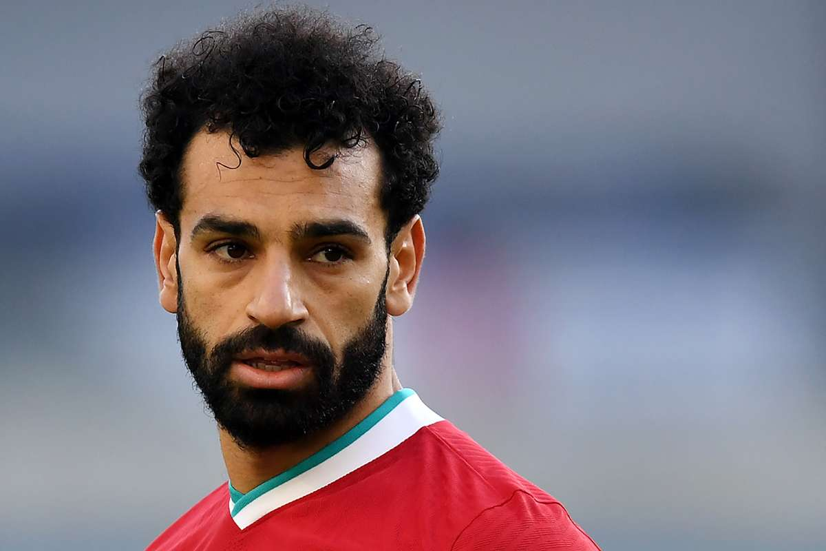 Liverpool warned Salah will leave 'if a better offer comes in' as former  coach reacts to Barcelona & Real Madrid talk | Goal.com