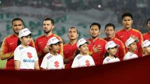 Timnas Indonesia - Piala AFF 2018