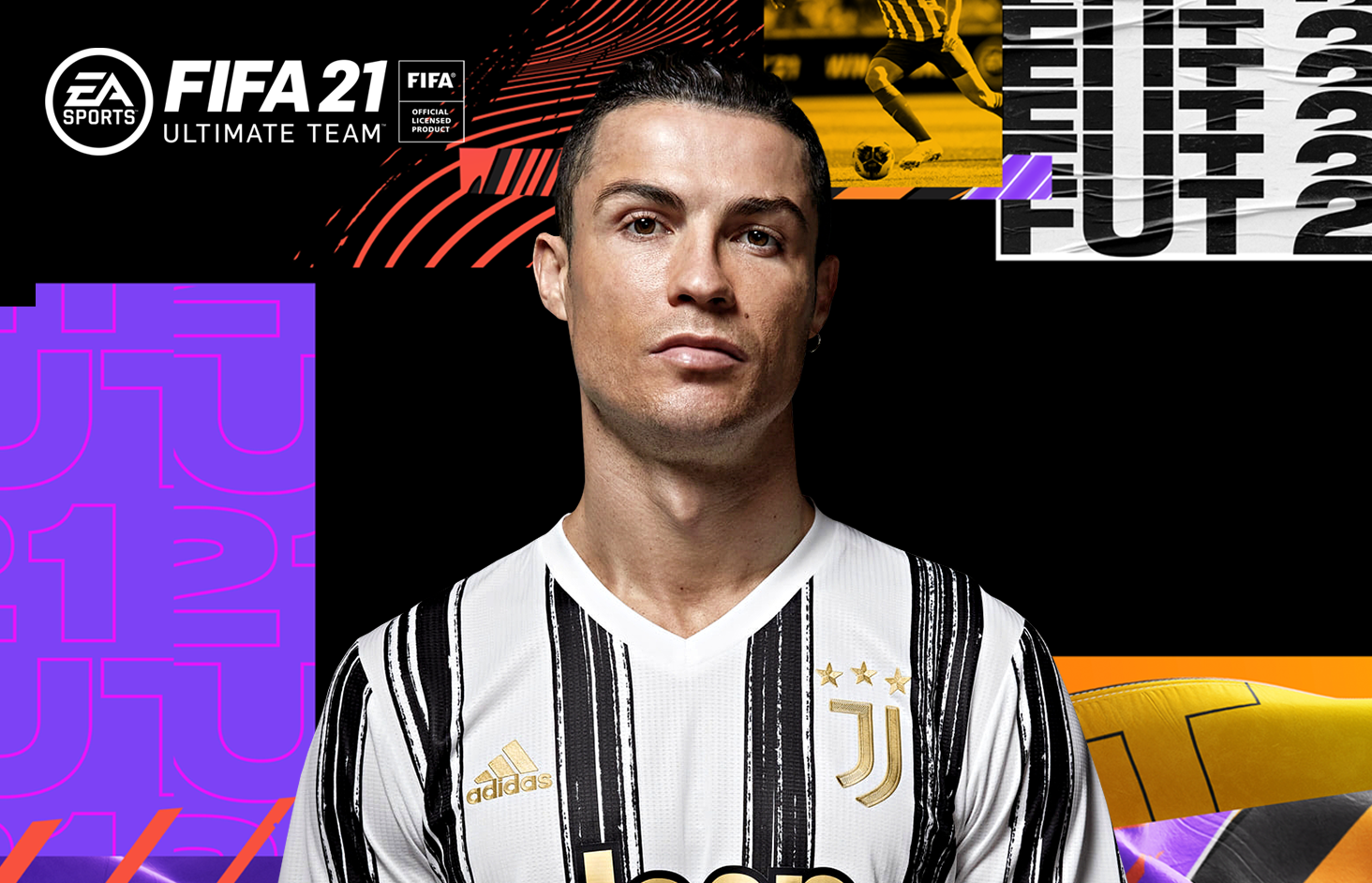 Goal Ultimate 11 powered by FIFA 21 | Cristiano Ronaldo is the best striker in the world