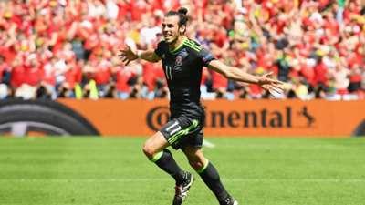 Gareth Bale career