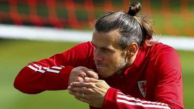 Gareth Bale Wales 2020