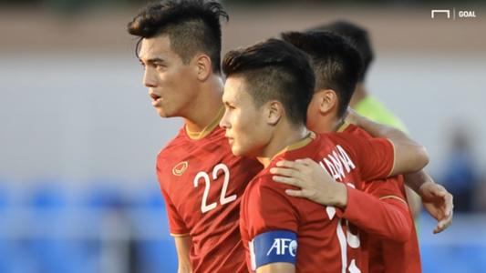 FIFA: 'U23 Việt Nam là ngựa ô ở VCK U23 châu Á' | Goal.com