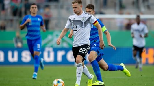 U21 Spiel Heute Гјbertragung