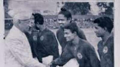 Ashok Chatterjee Mohun Bagan