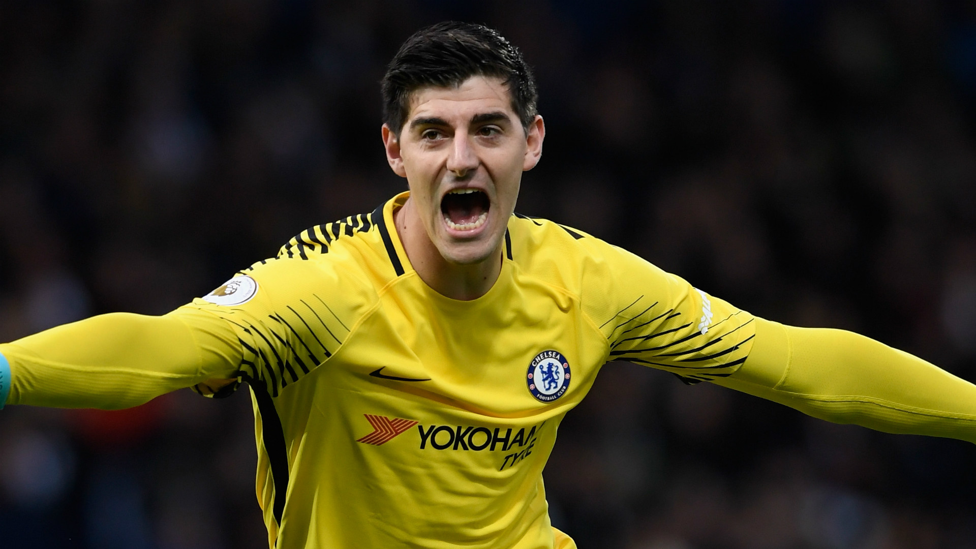 Thibaut Courtois transfer: Chelsea confirm €35m goalkeeper sale to Real Madrid as Mateo Kovacic moves to London   Goal.com
