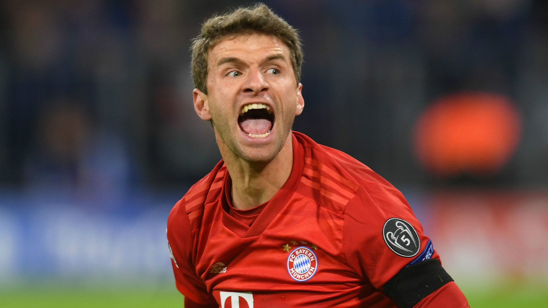 Muller Admits Bayern Stay Was In Doubt As He Seeks To