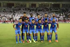 India vs Qatar