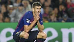 Clement Lenglet Barcelona Inter