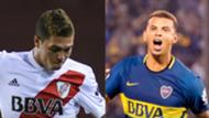 Quintero vs Cardona Colombia
