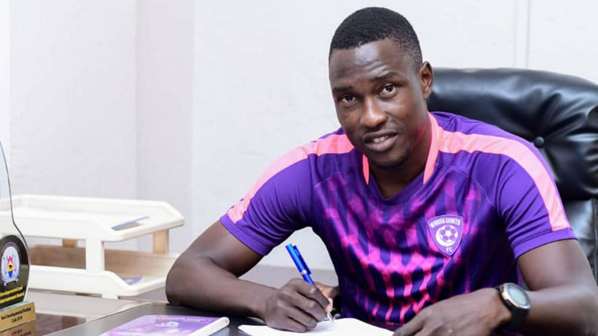 Wakiso Giants sign Satulo, Ssemujju declines Poland, South Africa moves