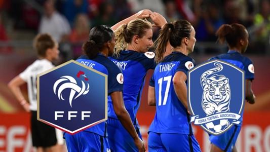Frankreich Spiel Heute