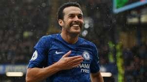 Pedro Chelsea 2019-20