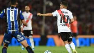 Juan Fernando Quintero River Almagro Copa Argentina 11102019