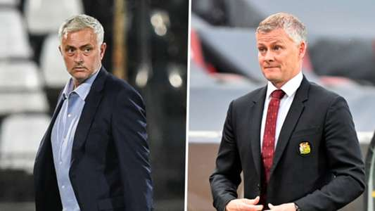 Solskjaer contradicts Mourinho's opinion on Man Utd as Red Devils close in on runner-up finish | Goal.com