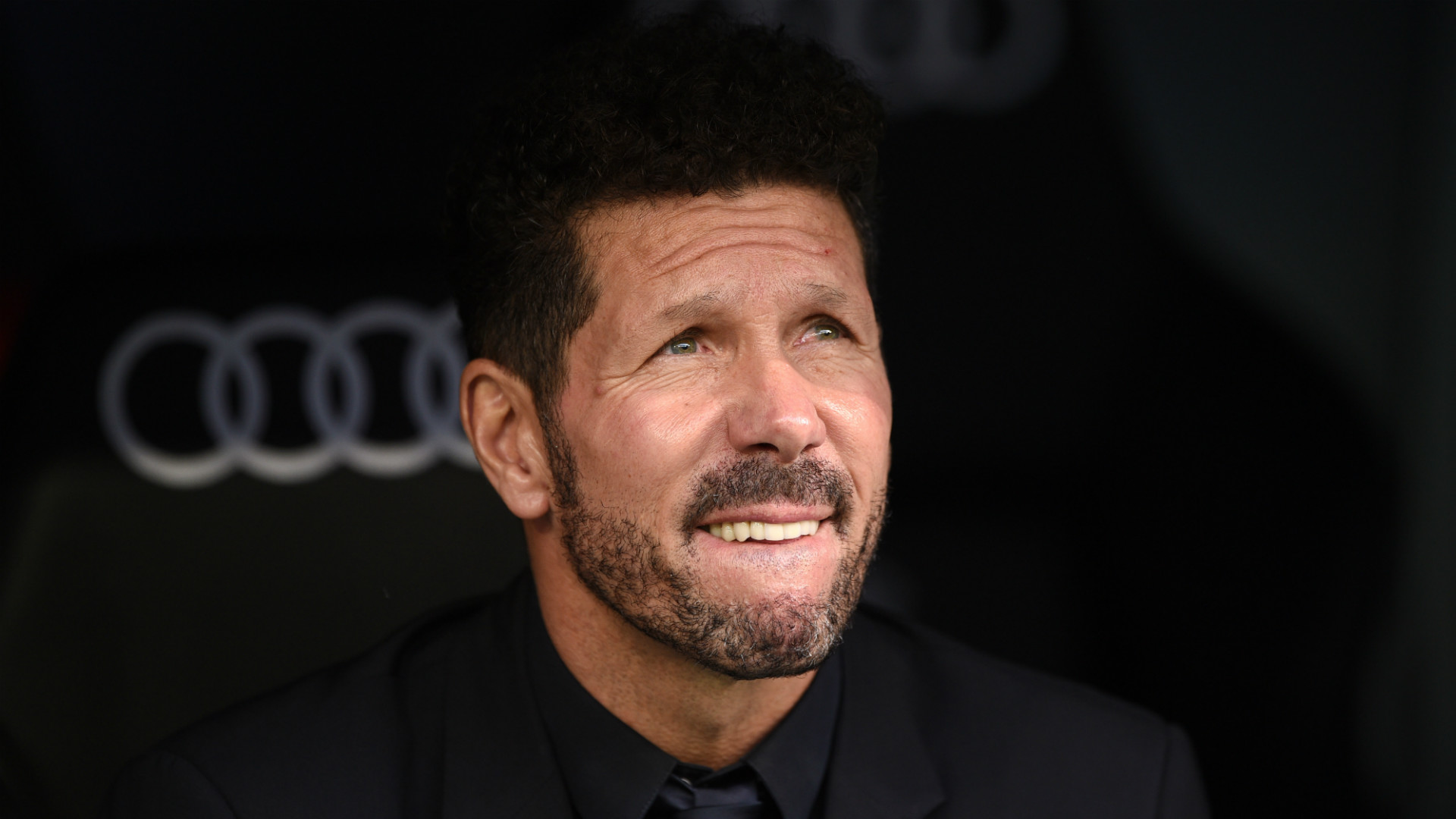 Simeone responds to Messi-Setien rift rumours ahead of Barca's clash with Atletico