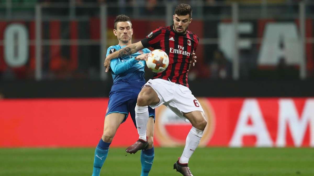 Europa League In Tv Diretta Goal In Chiaro Su Tv8 Goal Com
