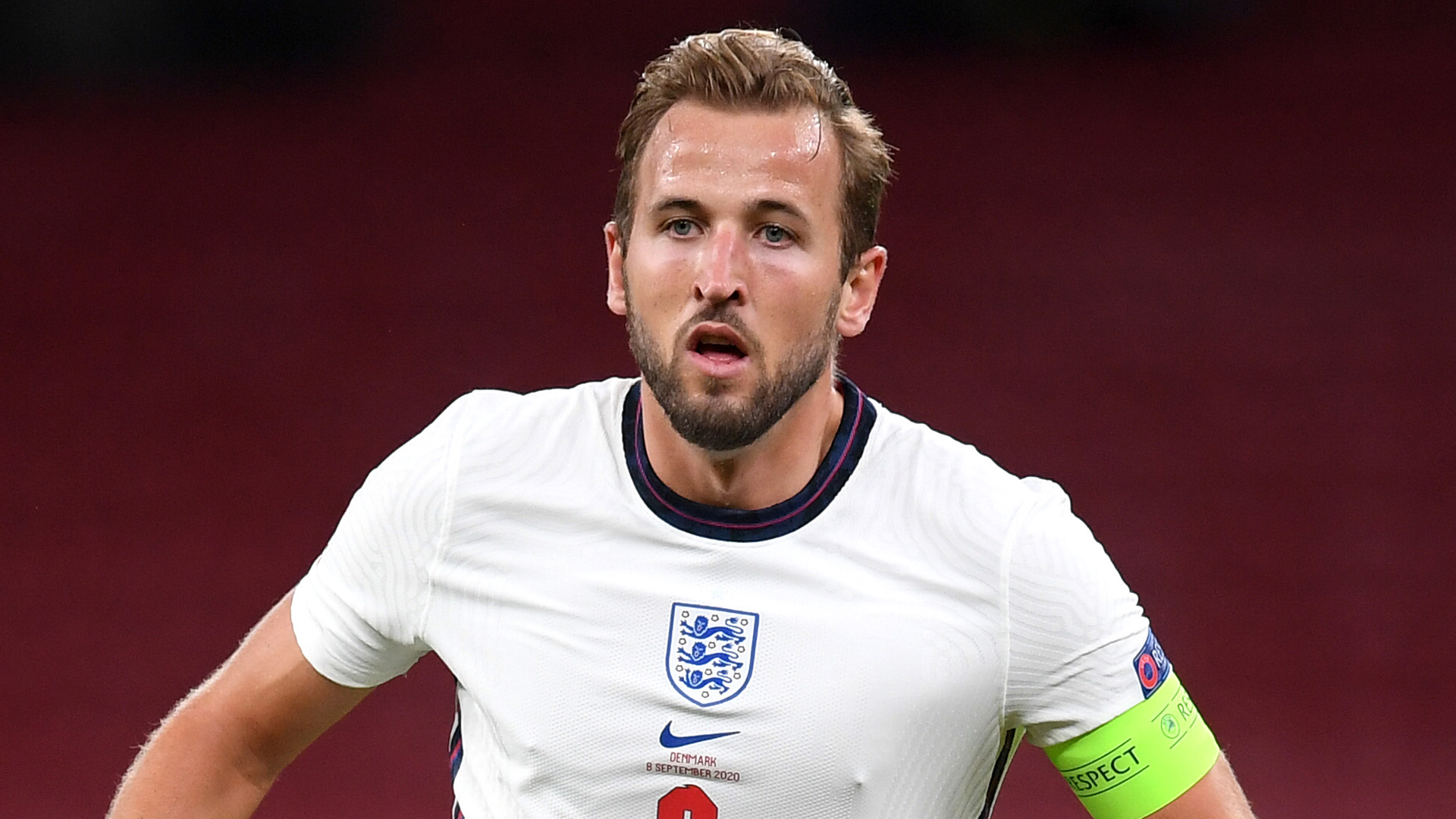 Southgate set to start Kane against Denmark despite Mourinho concerns