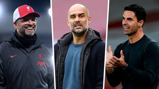 How Guardiola risks being left behind by Klopp, Mourinho and even Arteta | Goal.com